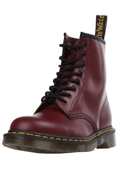 dr martens rot